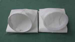 Sıvı süzme filtre torbaları